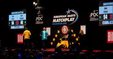 Hoe realistisch is anderhalve meter in de dartsport?